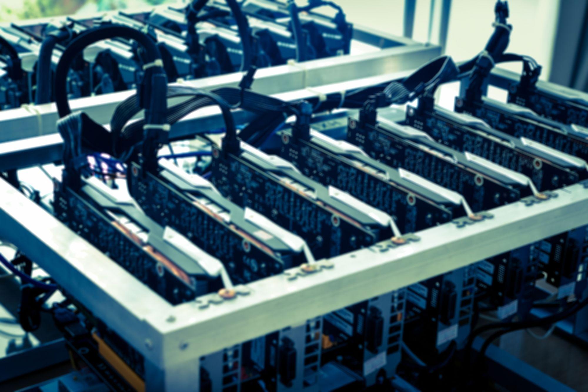 NVIDIA vai cortar o poder de mineração da RTX 3060 em 50%