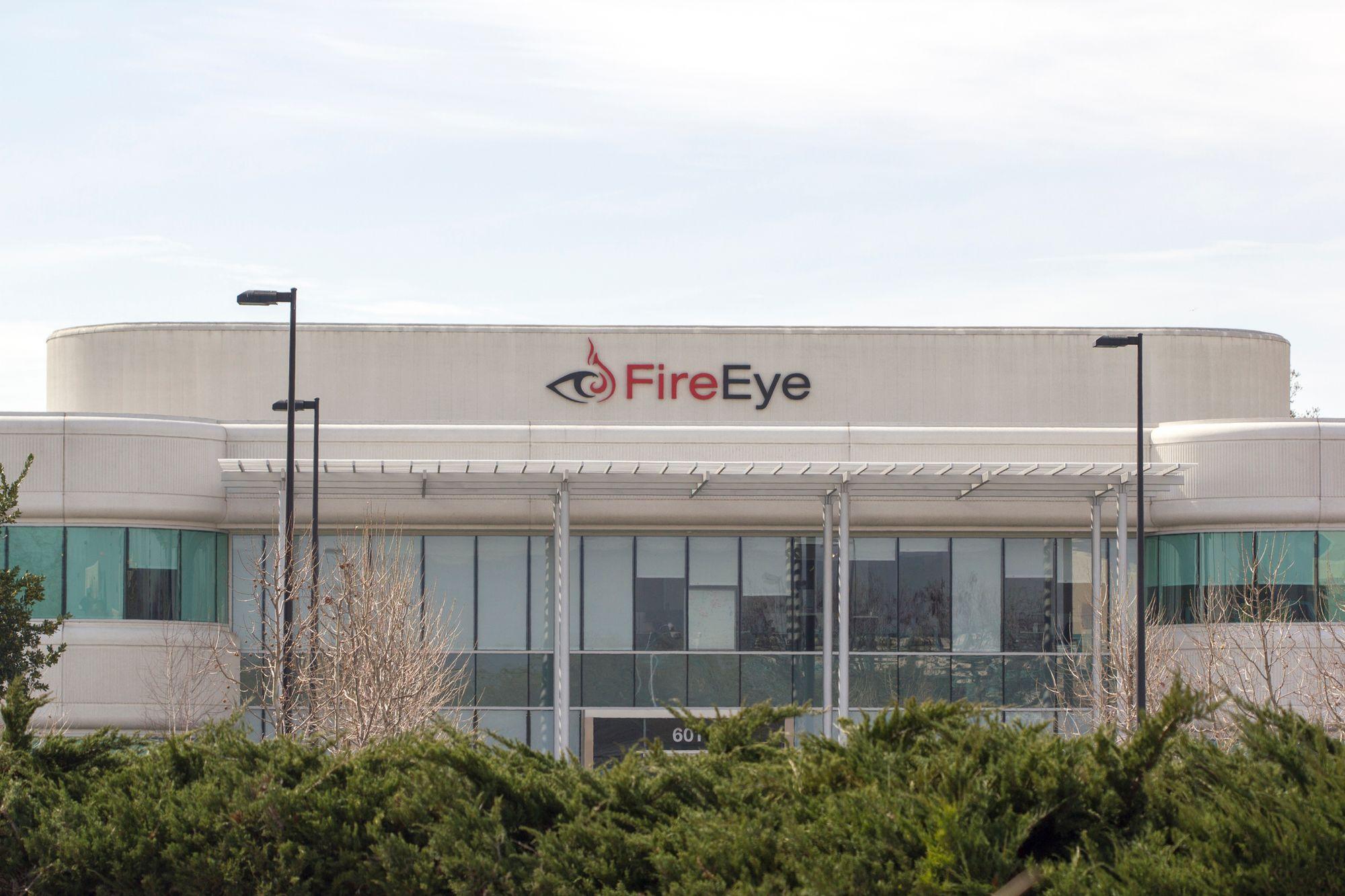 Sede da FireEye em Milpitas, Califórnia. Foto: Hapabapa via iStock.