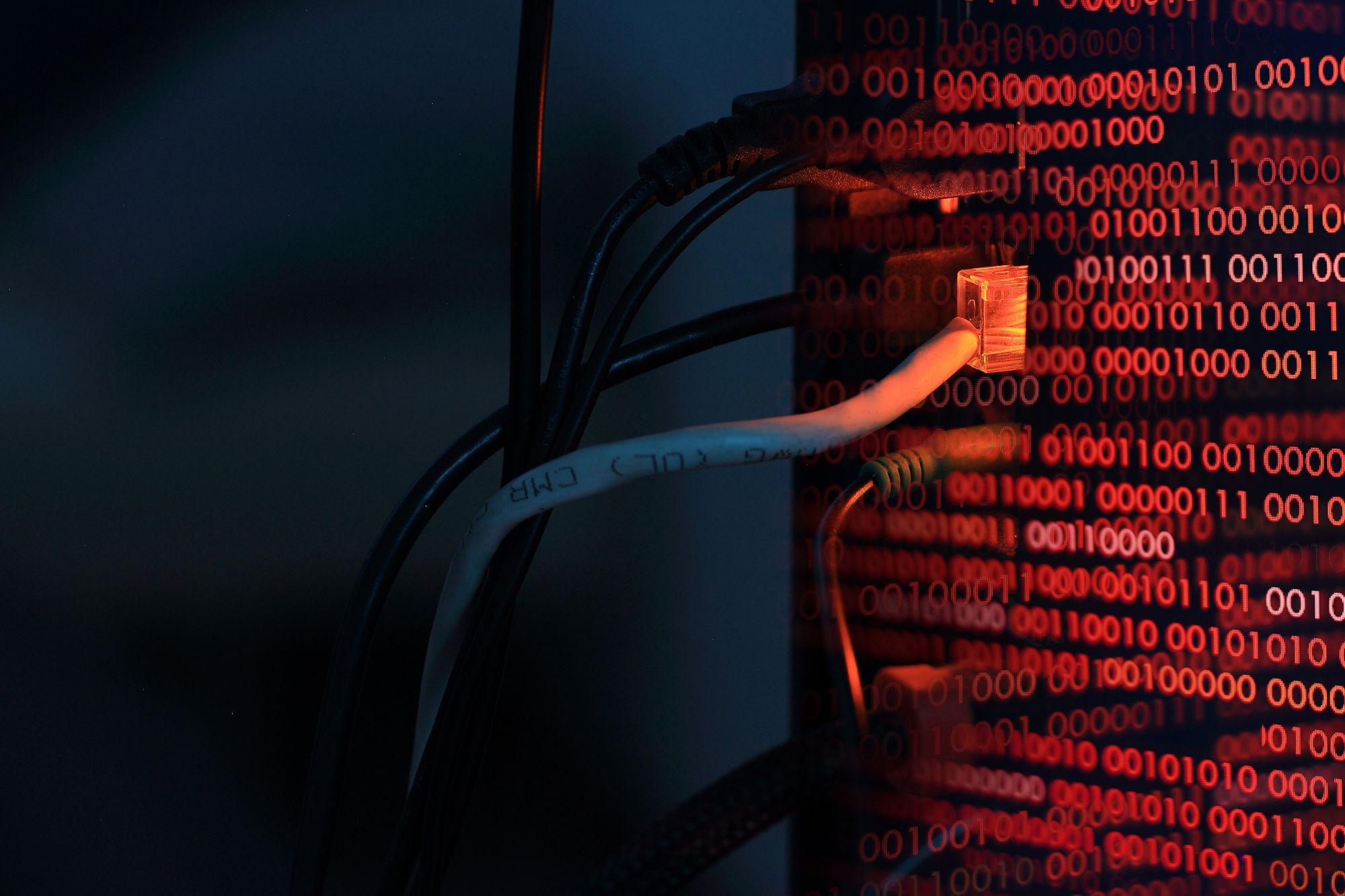 Ransomware Babuk sofre ataque de ransomware, não paga e tem fórum inundado com GIFs de orgias gays