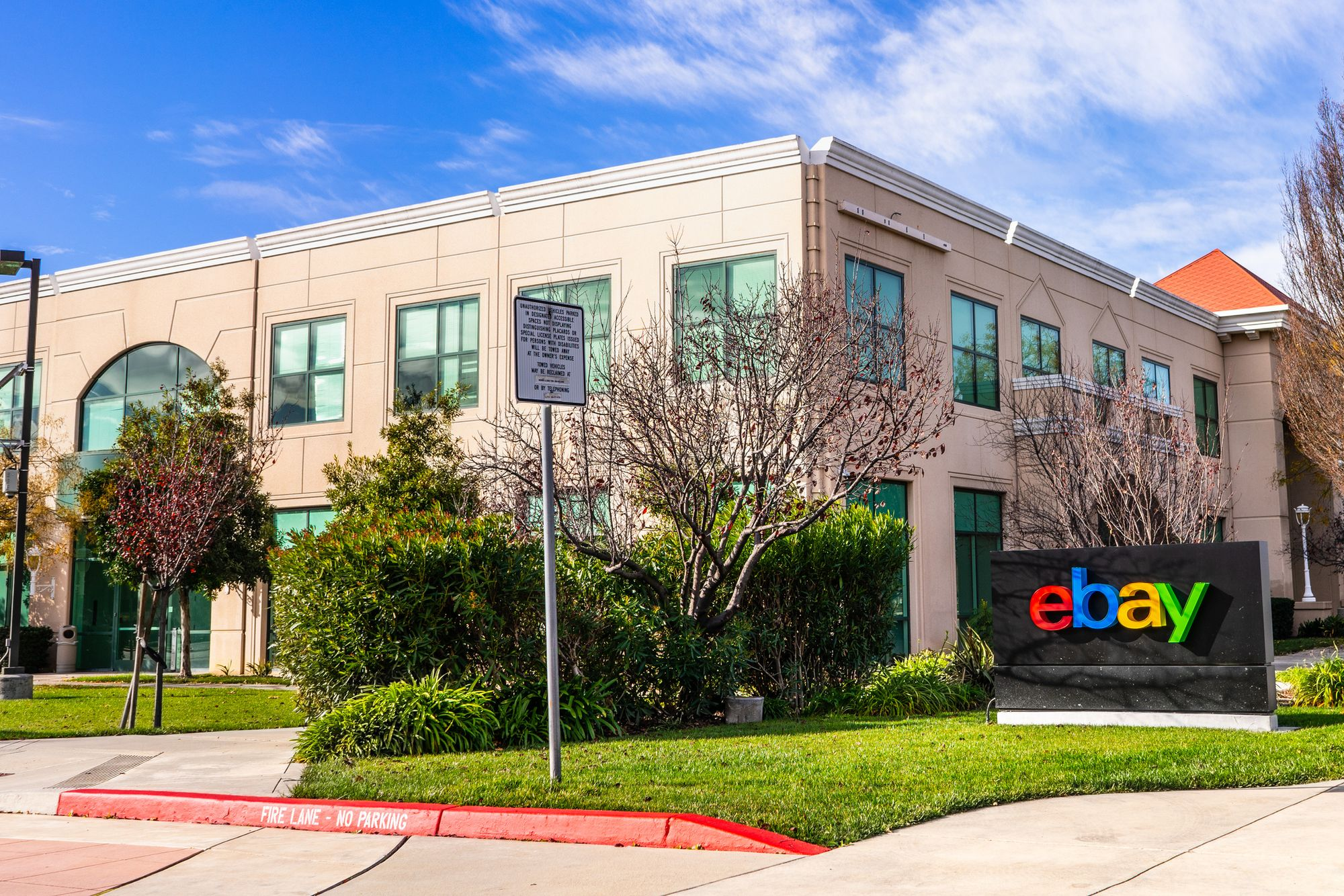 Chefe de segurança do eBay é preso por perseguição e ameaças cibernéticas