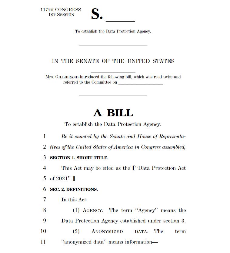 Documento foi apresentado ao congresso, mas não foi informado informações como votação e projeção para inauguração da DPA. Foto: The Hack.