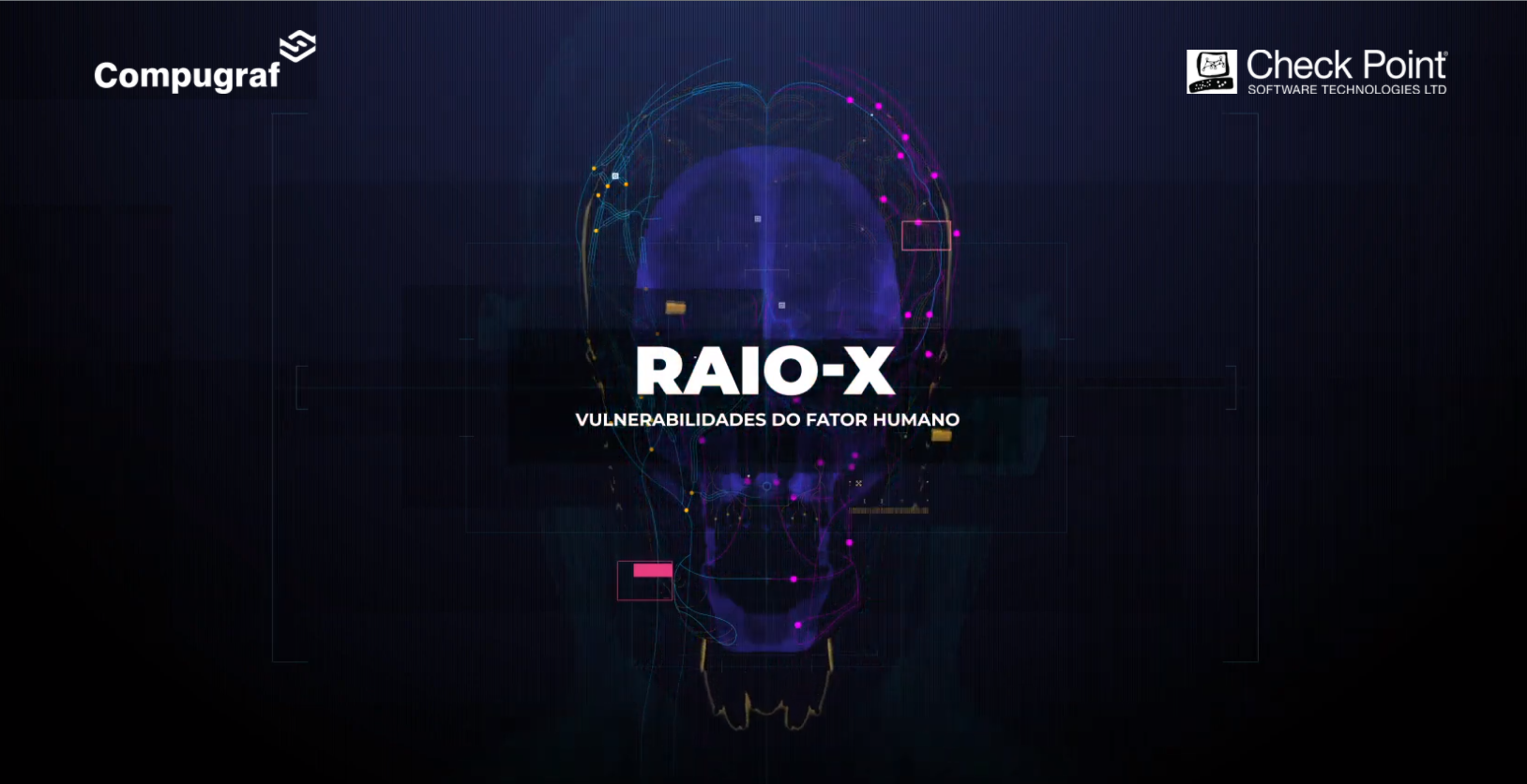 Raio-X: afinal, por que o fator humano é tão suscetível a ciberameaças?