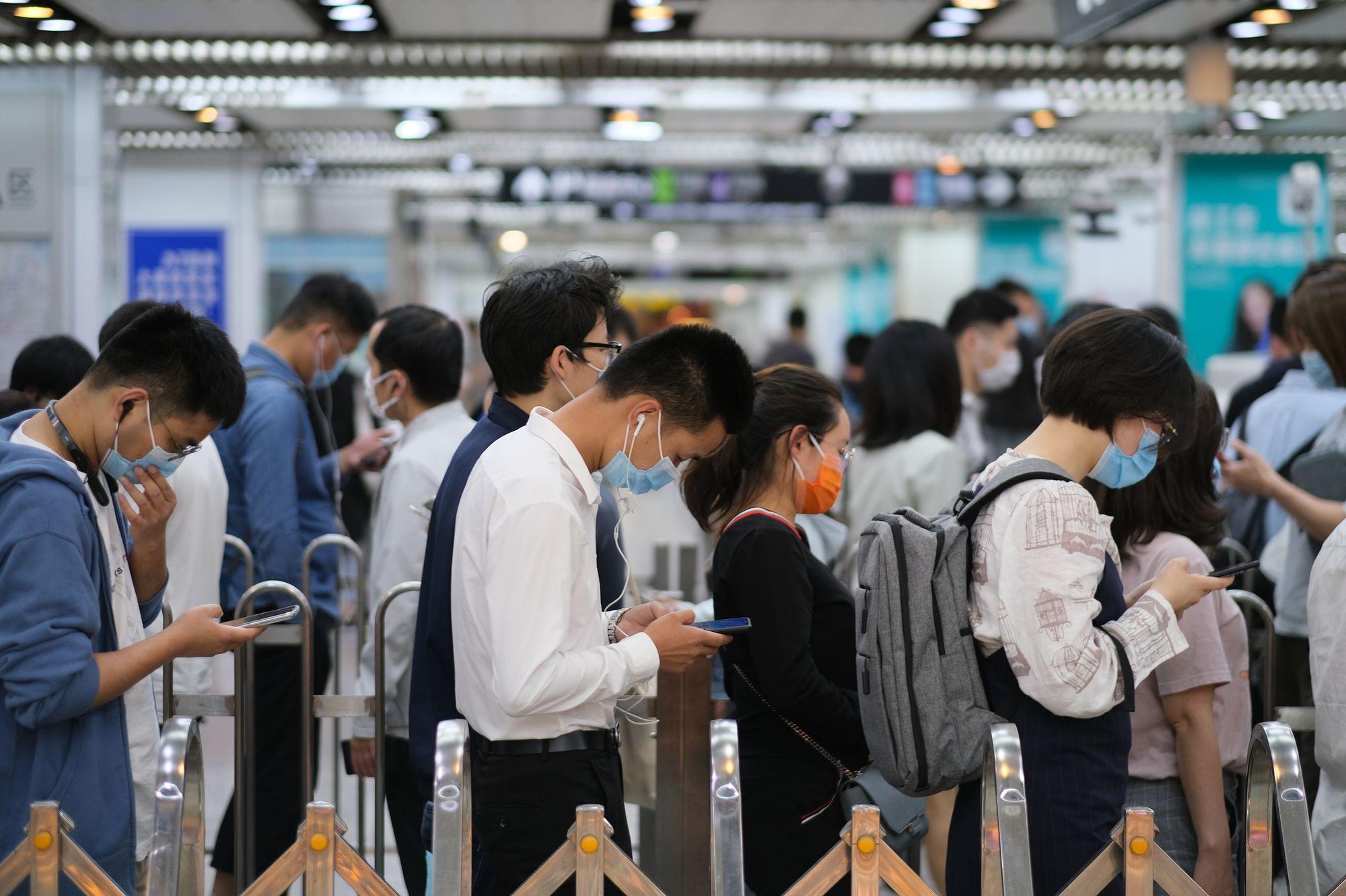 Serviço de VPN gratuito da China deixa exposto dados de mais de um milhão de usuários